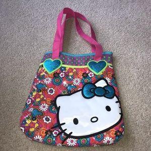Hello Kitty NWOT  bag